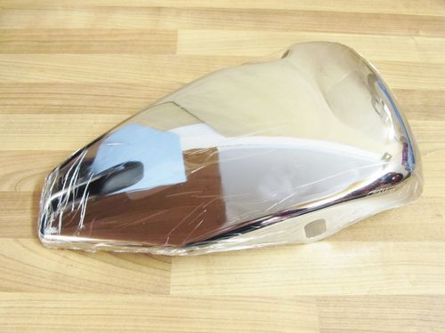 HARLEY DAVIDSON ÖLTANK COVER CHROM SEITENABDECKUNG XL IRON LOW NIGHTSTER 04-13