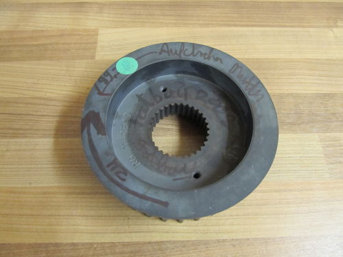 HARLEY DAVIDSON ANTRIEBSPULLEY SPROCKET DYNA 40659-06