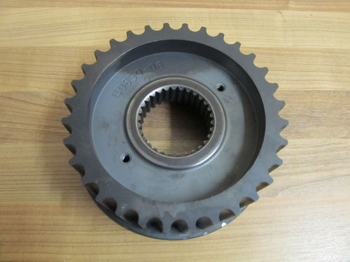 HARLEY DAVIDSON ANTRIEBSPULLEY SPROCKET DYNA 40659-06 32 ZÄHNE