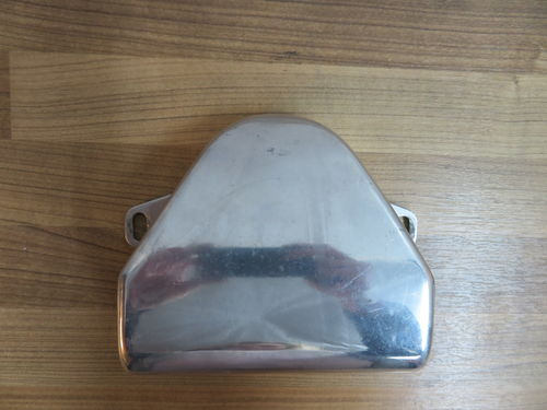 ORIGINAL HARLEY DAVIDSON RISER COVER PANHEAD EARLY SHOVEL 56585-60